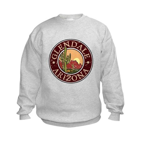 Glendale Kids Sweatshirt