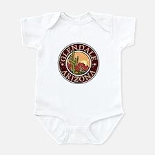 Glendale Infant Bodysuit
