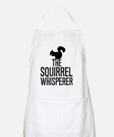 The Squirrel Whisperer Apron