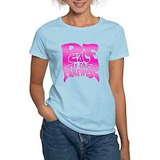 ANSWERpink T-Shirt