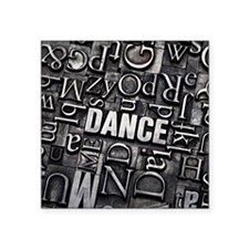 DANCE Sticker