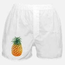 3D fruit 09 Boxer Shorts