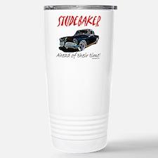 Cool Collecting Travel Mug