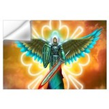 Archangels Wall Decals