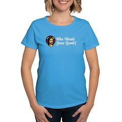 Who Would Jesus Bomb? Tee