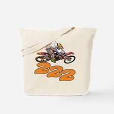 tc2 Tote Bag