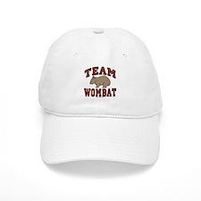 Team Wombat III Baseball Cap