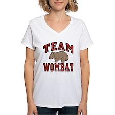 Team Wombat III Shirt