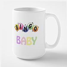 BINGO Baby! Mug