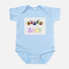 BINGO Baby! Infant Bodysuit