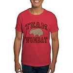 Team Wombat III T-Shirt Dark Colored