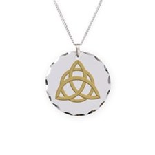 Triquetra, Charmed, Book of Necklace