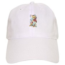 Be Bold Pitbull Baseball Cap
