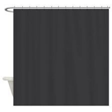 Charcoal Solid Shower Curtains Charcoal Solid Fabric Shower Curtain Liner