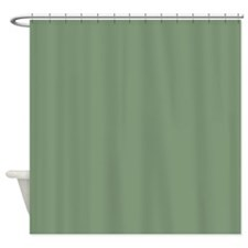 Ancient Sage Shower Curtain