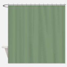 Ancient Sage Shower Curtain