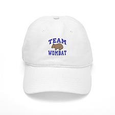 Team Wombat II Baseball Cap