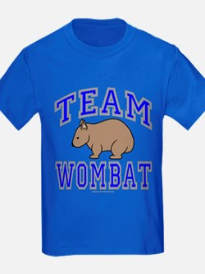Team Wombat II T