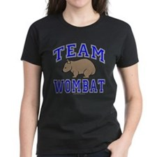 Team Wombat II Tee