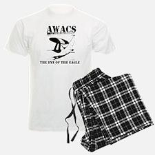 AWACS 1 black Pajamas