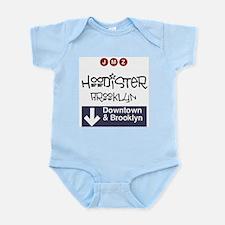 Hoodister Brooklyn Body Suit
