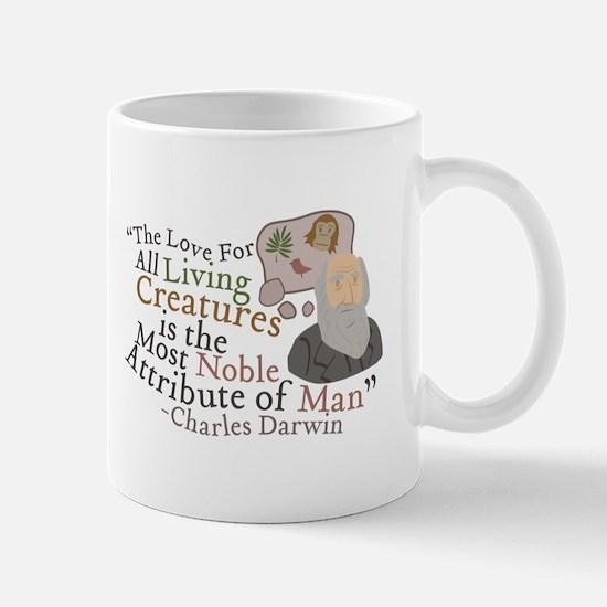 All Living Creatures Mugs