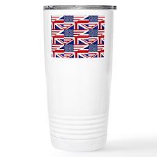 uk usa Travel Coffee Mug
