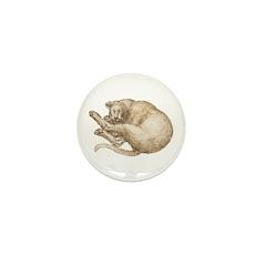 DaVinci Twentyone Mini Button (100 pack)