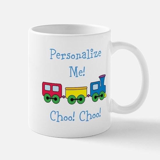 Choo Choo Train Mug
