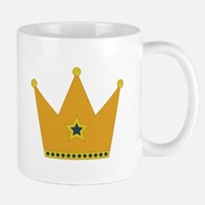 King Crown Mugs