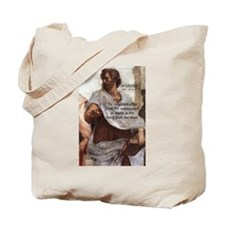 Wise Quotations: Tote Bag
