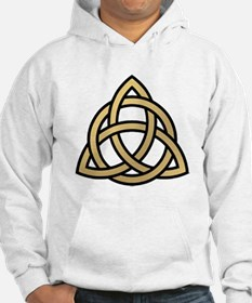 Triquetra, Charmed, Book of Shad Hoodie
