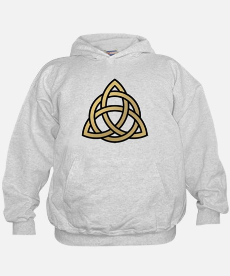 Triquetra, Charmed, Book of Shadows Hoody