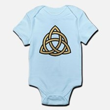 Triquetra, Charmed, Book of Shadow Infant Bodysuit