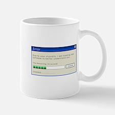 Computer Humor Mug