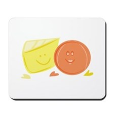 Cheese Mousepad