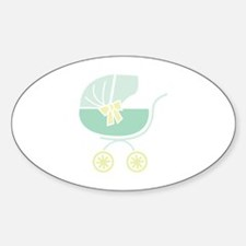 Baby Buggy Decal
