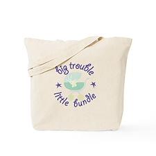 Little Bundle Tote Bag
