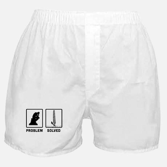 Windsurfing Boxer Shorts