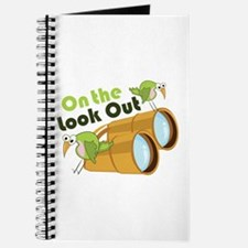 Look Out Journal