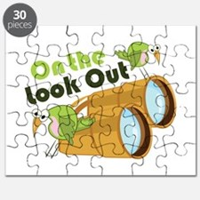 Look Out Puzzle