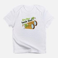 Look Out Infant T-Shirt