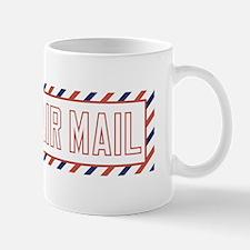 Air Mail Mugs