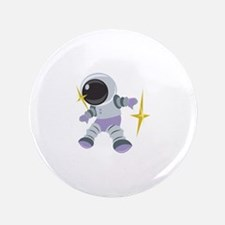 "Future Astronaut 3.5"" Button (100 pack)"