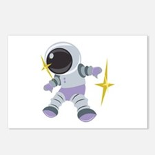 Future Astronaut Postcards (Package of 8)