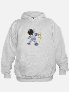 Future Astronaut Hoodie