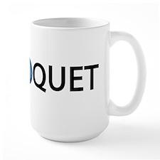 Love Croquet Mug