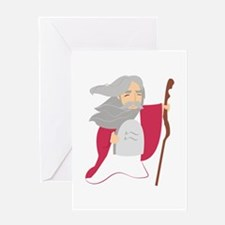 Moses Greeting Cards
