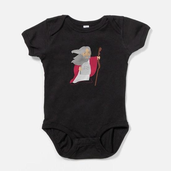 Moses Baby Bodysuit