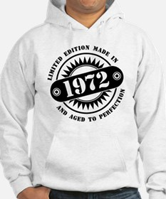 LIMITED EDITION MADE IN 1972 Hoodie